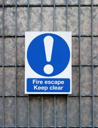 Risk Assessment For Fire Safety At Work