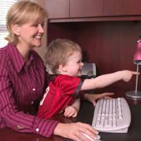Family Friendly Flexible Working Parents