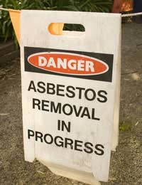 The Dangers Of Asbestos At Work
